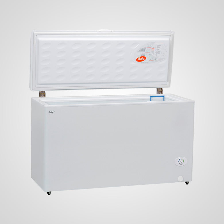 Freezer gafa xl410 plus