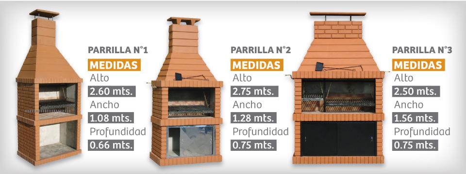 Parrilla en minutos marcelo boggio for Parrillas para casas modernas